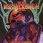 Richard Divizio, Anthony Marquez, Katalin Zamiar, and Phillip Ahn in Mortal Kombat II (1993)