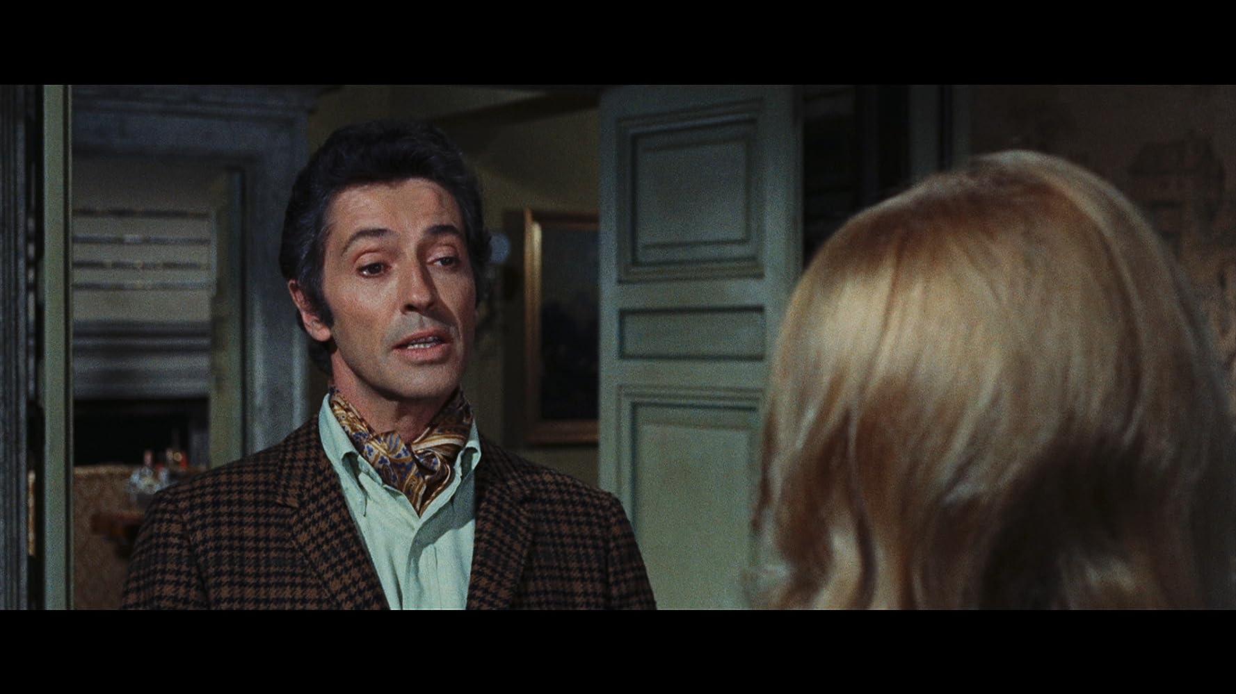 Farley Granger in Alla ricerca del piacere (1972)