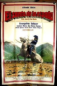 3gp mobile movie sites download El santo de la espada [flv]