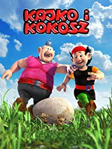 English movies mp4 download Kajko i Kokosz Poland [[movie]