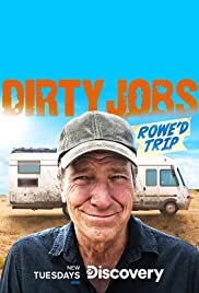Dirty Jobs: Rowe'd Trip - Season 1