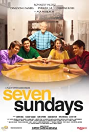 Watch Seven Sundays (2017) Fmovies
