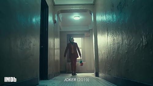 Joaquin Phoenix: Movie Moments