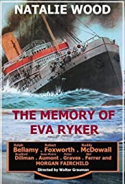 The Memory of Eva Ryker(1980) Poster - Movie Forum, Cast, Reviews