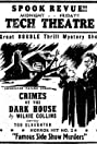 Crimes at the Dark House (1940) Poster