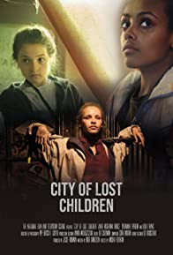 Primary photo for City of Lost Children