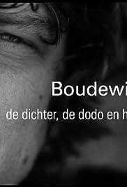 Boudewijn Büch - De dichter, de dodo en het demasqué Poster