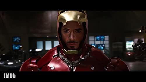 Iron Man Survives 'Infinity War'?