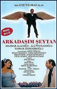 Best mobile movie downloading sites Arkadasim Seytan by Atif Yilmaz [720x400]
