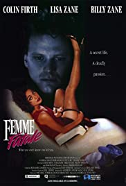 Femme Fatale (1991) Poster - Movie Forum, Cast, Reviews
