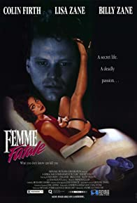 Primary photo for Femme Fatale