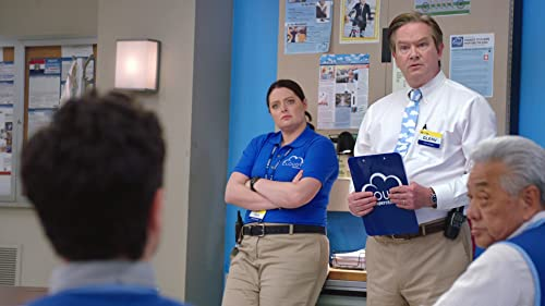 Superstore: Spring Cleaning