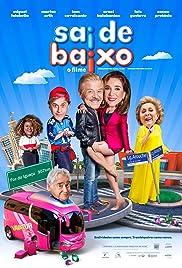 Sai de Baixo: O Filme Poster