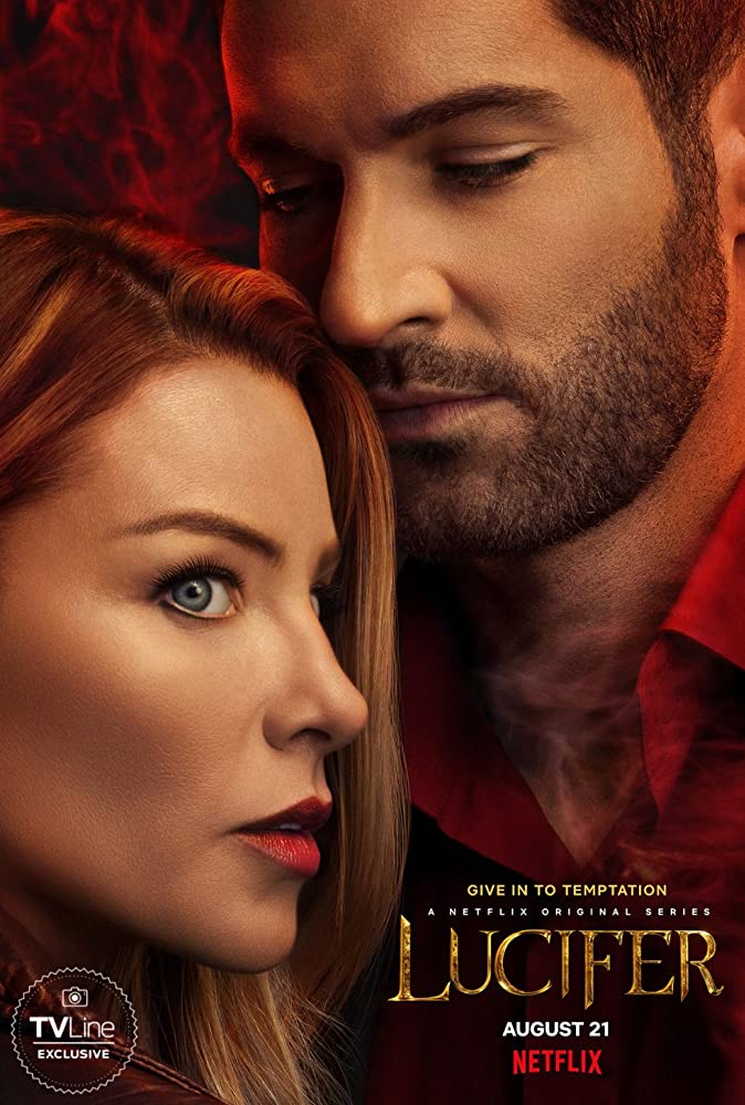 Lucifer S05 (2020) Hindi Complete Netflix Web Series HDRip ESubs 1.2GB