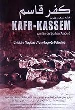 The Massacre of Kafr Kassem
