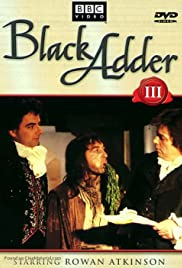 Blackadder the Third Poster