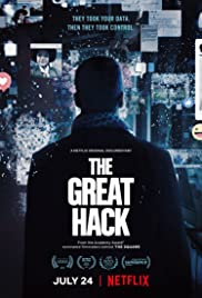 Pelicula The Great Hack