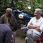 Atul Kulkarni and Rajesh Touchriver in Patnagarh