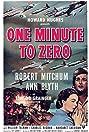 One Minute to Zero (1952) Poster