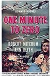 One Minute to Zero (1952)