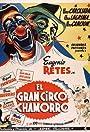 The Big Chamorro Circus