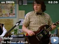 school of rock script free download