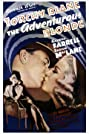 The Adventurous Blonde (1937) Poster