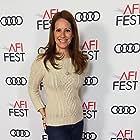 At the AFI Film Festival 2017
