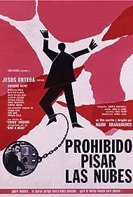 Prohibido pisar las nubes (1970)