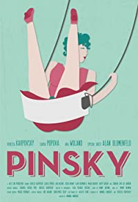 Primary photo for Pinsky