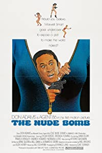Movies website for free download The Nude Bomb by Gary Nelson [1920x1200]