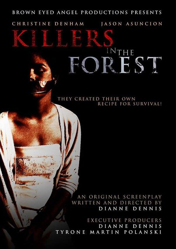 Killers in the Forest (2012)
