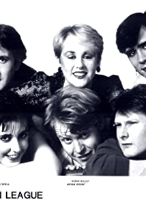 The Human League Picture