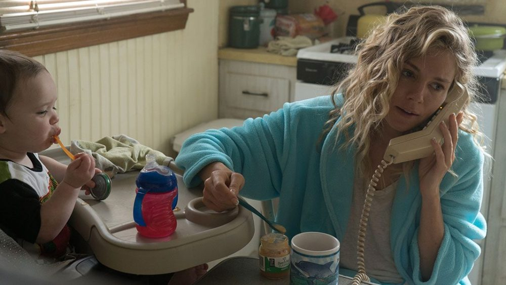American Woman 2018 screenshot HDMoviesFair