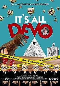 Movie dvd download It's All DEVO by none [720x594]