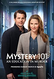 Mystery 101: An Education in Murder (2020) 720p