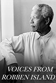 Voices from Robben Island Poster