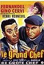 Gangster Boss (1959) Poster