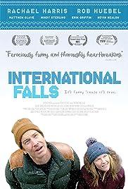 International Falls Poster