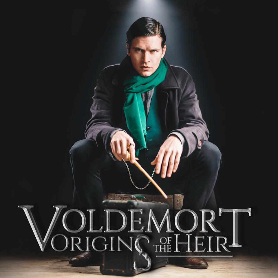 فيلم Voldemort: Origins of the Heir مترجم