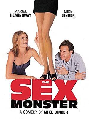 Where to stream The Sex Monster