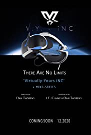 VY-iNC (Virtually Yours) Poster