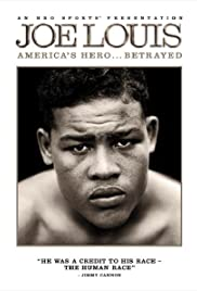 Joe Louis: America's Hero... Betrayed (2008) Poster - Movie Forum, Cast, Reviews