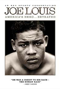 Primary photo for Joe Louis: America's Hero... Betrayed