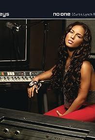 Primary photo for Alicia Keys: No One