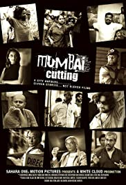 Mumbai Cutting Poster