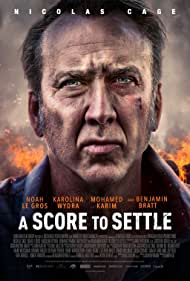 Nicolas Cage in A Score to Settle (2019)