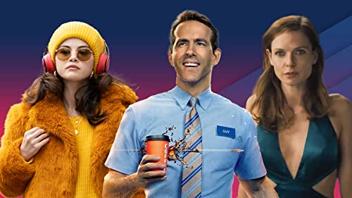 Movies and TV Shows You Should Watch in August 2021
