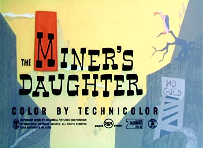 Movies this weekend The Miner's Daughter [1080pixel]