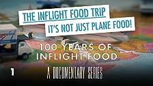 100 anni di cibo in volo